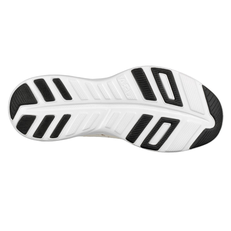 Men's TechLoom Phantom White / Grey Pony