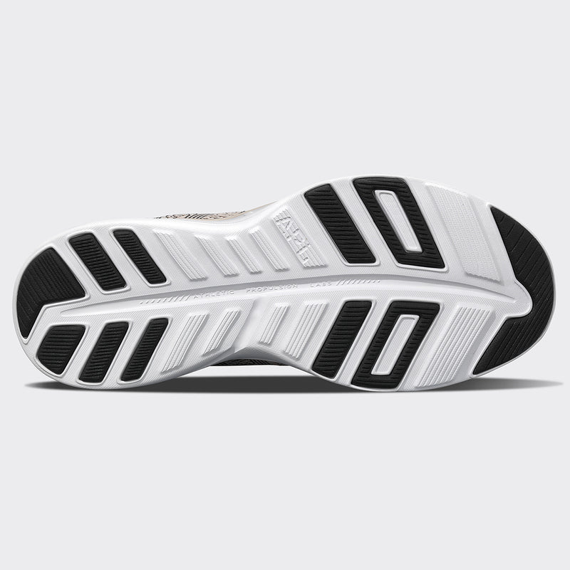 Women's TechLoom Pro Beach / Anthracite / White