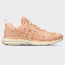 Women's TechLoom Pro Blush / Off White / Melange