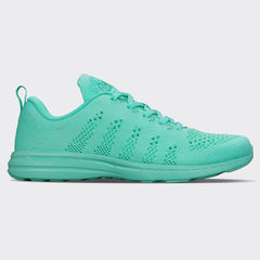 Women's TechLoom Pro Bright Mint