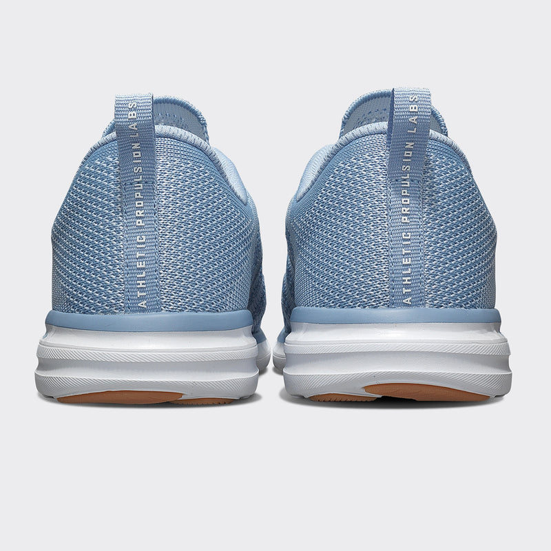 Women's TechLoom Pro Forged Blue / White / Gum