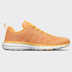 Women's TechLoom Pro Golden Sun / White