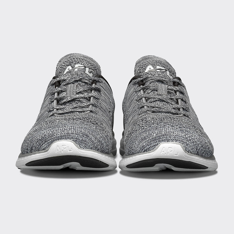 Women's TechLoom Pro Heather Grey