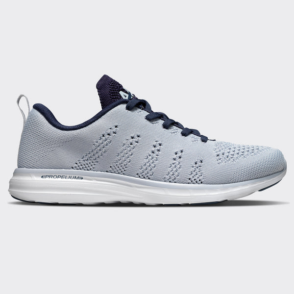 Men's TechLoom Pro Ice / Navy / White