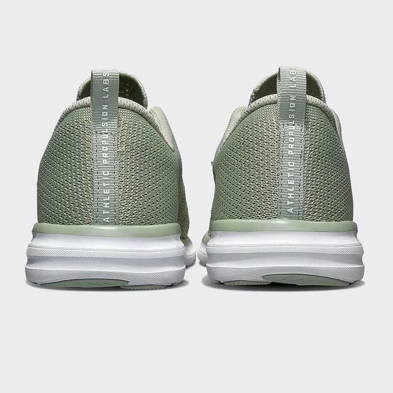 Men's TechLoom Pro Pale Moss / White