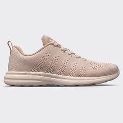 Women's TechLoom Pro Nude / Rose Dust / White