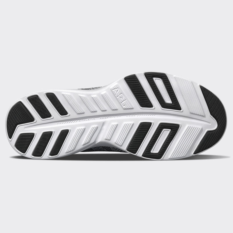 Men's TechLoom Pro Plaster / Anthracite / White