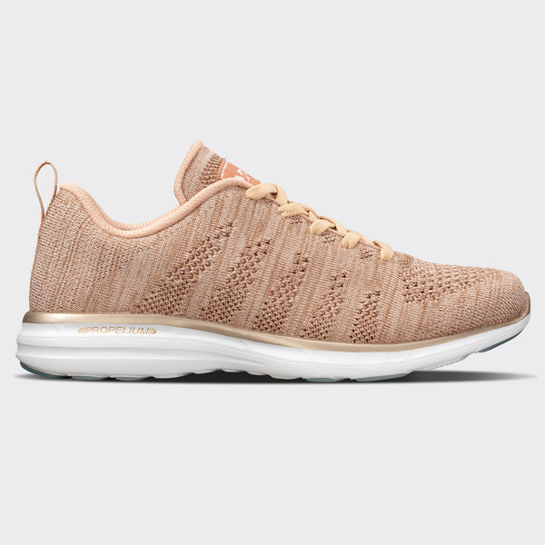 Men's TechLoom Pro Rose Gold Melange