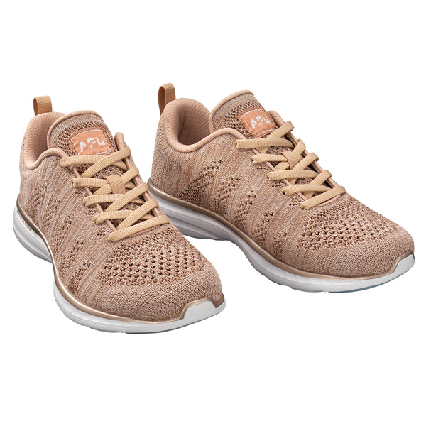 Women's TechLoom Pro Rose Gold Melange