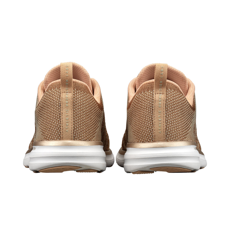 Women's TechLoom Pro Rose Gold / Parchment
