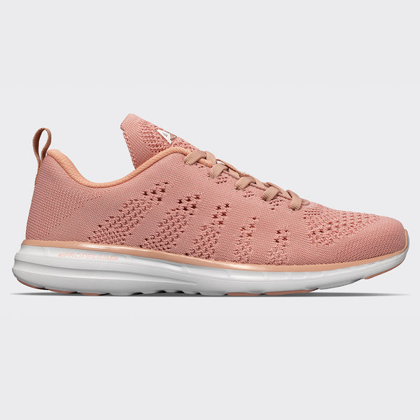 Women's TechLoom Pro Simply Rose / White