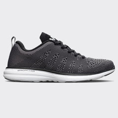 Men's TechLoom Pro Smoke / Black / White