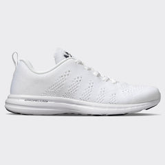 Women's TechLoom Pro White / Midnight