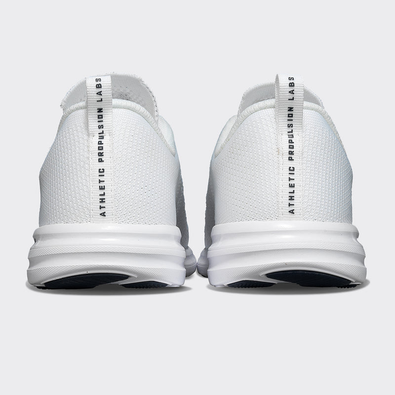 Men's TechLoom Pro White / Midnight