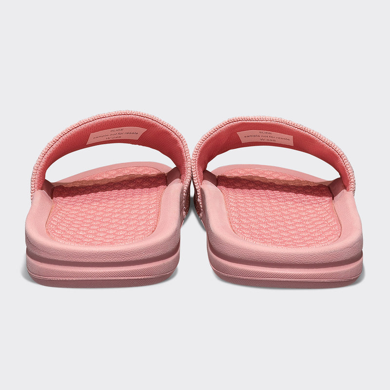 Women's TechLoom Satin Slide Damask