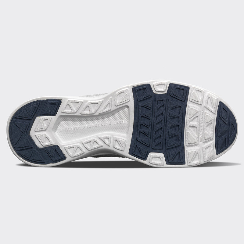 Men's TechLoom Tracer Battleship / Plaster / White