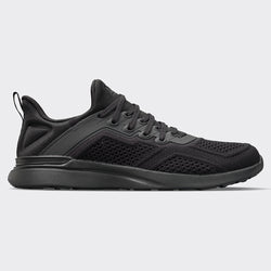Women's TechLoom Tracer Black / Black