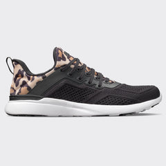 Men's TechLoom Tracer Black / Leopard