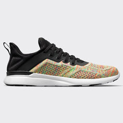 Women's TechLoom Tracer Black / Multi / White