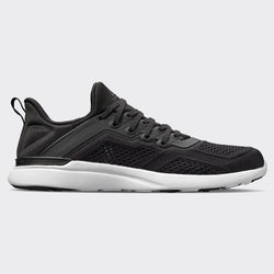 Men's TechLoom Tracer Black / White