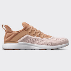 Men's TechLoom Tracer Caramel / Warm Silk / White