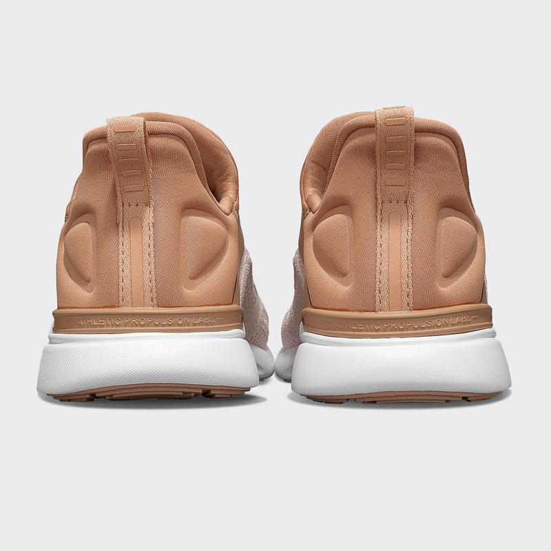Women's TechLoom Tracer Caramel / Warm Silk / White
