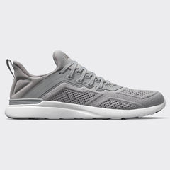 Men's TechLoom Tracer Cement / White