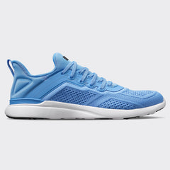 Men's TechLoom Tracer Coastal Blue / White / Black