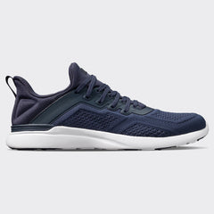 Men's TechLoom Tracer Midnight / White