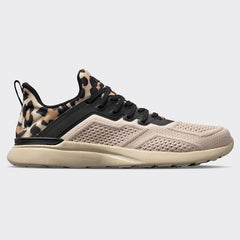 Men's TechLoom Tracer Parchment / Black / Leopard