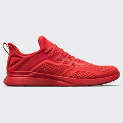 Men's TechLoom Tracer Red