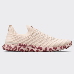 Women's TechLoom Wave Beach / Rose Dust / Burgundy