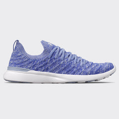 Men's TechLoom Wave Bellflower / Cobalt / Melange