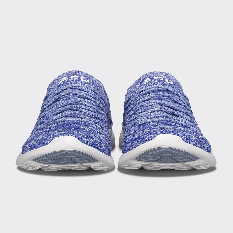 Women's TechLoom Wave Bellflower / Cobalt / Melange