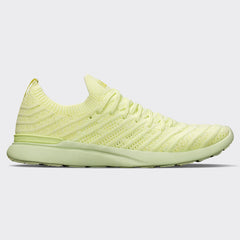 Women's TechLoom Wave Citrus / Zest / Melange