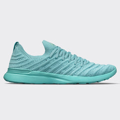 Women's TechLoom Wave Dull Teal / Peppermint