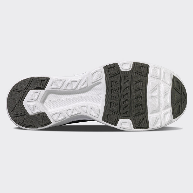 Men's TechLoom Wave Fatigue / White