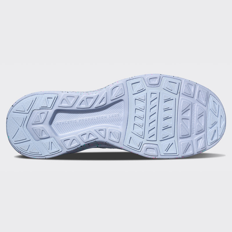 Women's TechLoom Wave Fresh Air / Midnight / Speckle