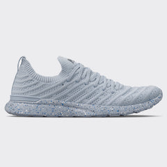 Men's TechLoom Wave Frozen Grey / Midnight / Speckle