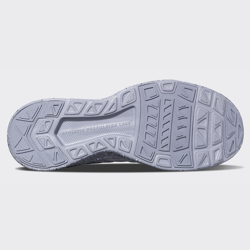 Women's TechLoom Wave Frozen Grey / Midnight / Speckle