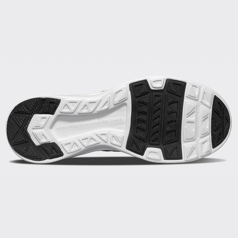 Women's TechLoom Wave Heather Grey / Black / White