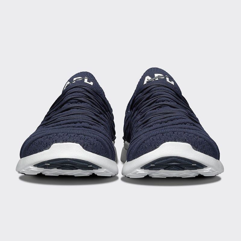 Men's TechLoom Wave Navy / White