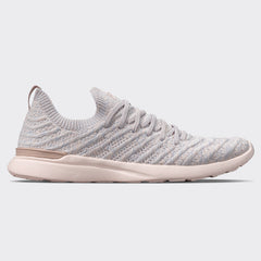 Women's TechLoom Wave Nude / Rose Dust / Melange