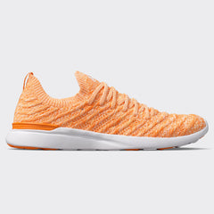 Men's TechLoom Wave Orange / Sunshine / Melange