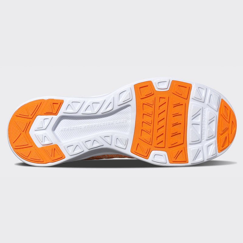 Women's TechLoom Wave Orange / Sunshine / Melange