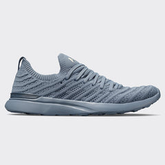 Women's TechLoom Wave Slate / Pristine