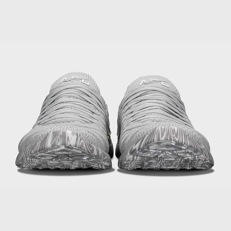 Women's TechLoom Wave Steel Grey / Marble
