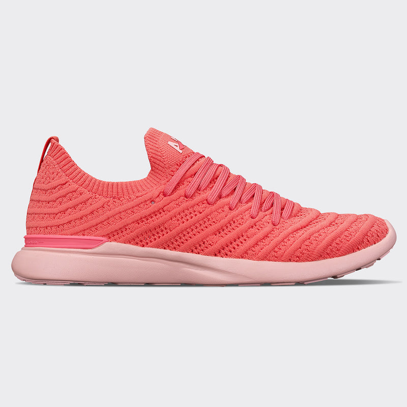 Women's TechLoom Wave Sweet Taffy / Cupcake