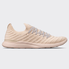 Women's TechLoom Wave Warm Silk / Pastel Melange