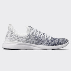 Women's TechLoom Wave White / Midnight / Ombre